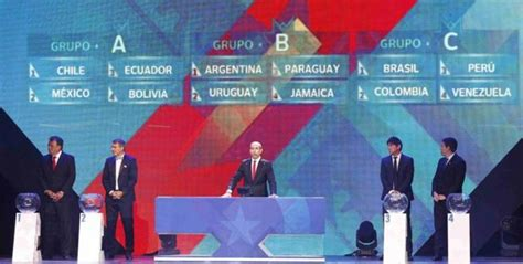 Palmarés Copa América |EL MUNDO