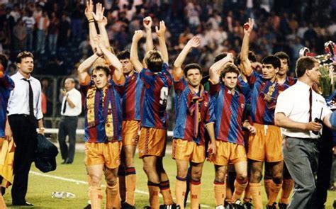 Palmarés de la Copa de Europa y Champions League: Década ...