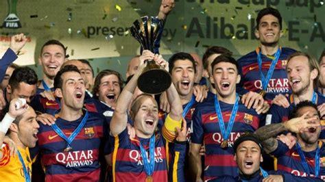 Palmarés del Mundial de Clubes: Barcelona levantó su ...