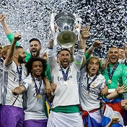 Palmarés del Real Madrid Fútbol: Ligas, Trofeos y Copas ...