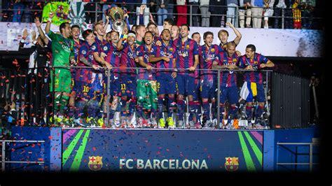 Palmarés   FC Barcelona