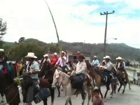 Palmeros 2014 Miahuatlán, Veracruz - YouTube