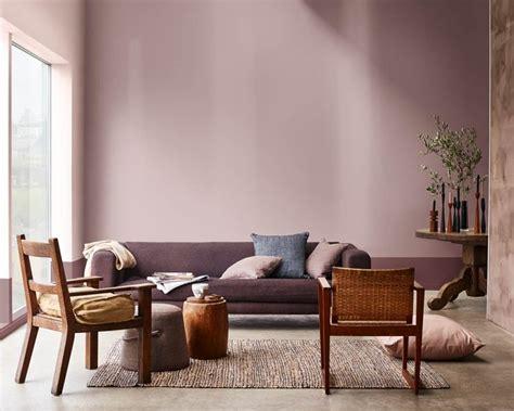 Palo de Rosa: el color del año 2018 según Bruguer
