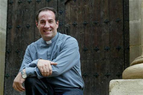 Pamplona   Francisco Javier Leoz, nombrado párroco de la ...