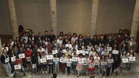 Pamplona premia la creatividad joven en el Concurso ...