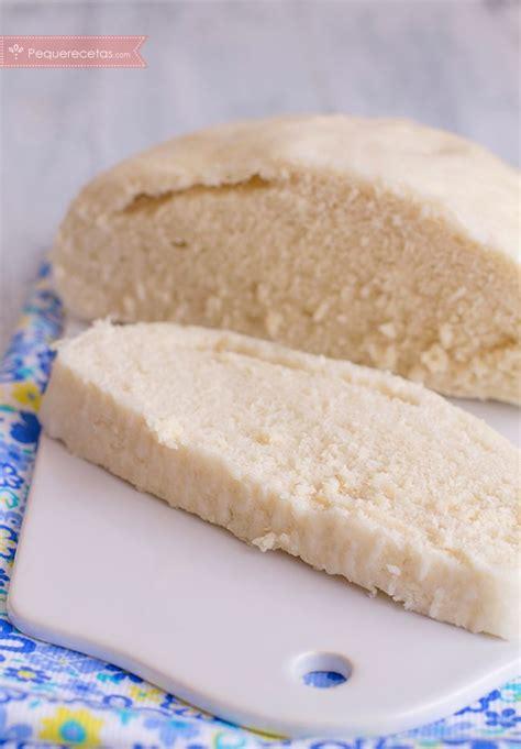 Pan blanco al vapor ¡con Thermomix   Recetas   Pinterest ...