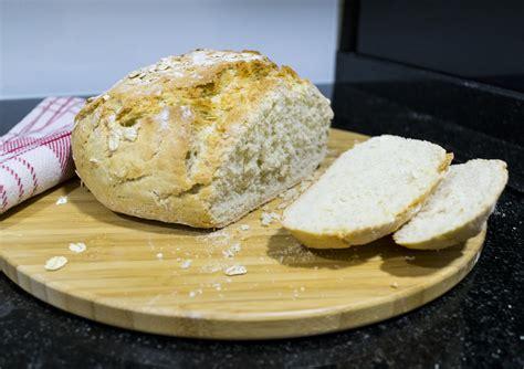 Pan con copos de Avena – Coloranta
