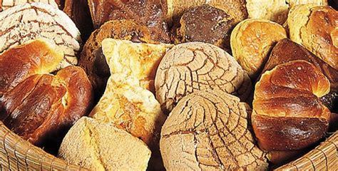 Pan de dulce tradicional en México | Cocina