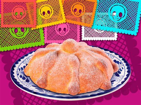 Pan de muerto: El pan mexicano del más allá