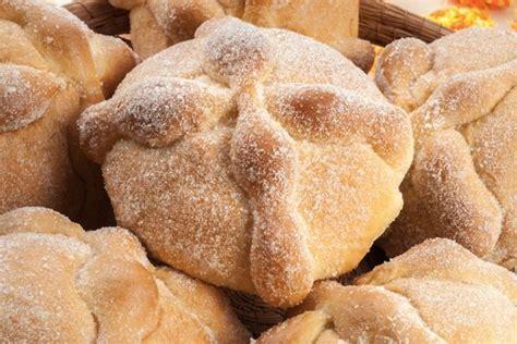 Pan de Muerto - Mexican Bread of the Dead - Small