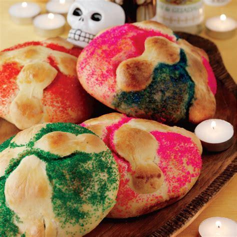 Pan de Muerto recipe | Epicurious.com