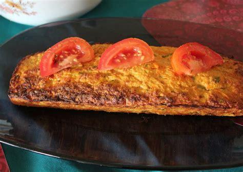 Pan de pollo o pavo Receta de gustavoh   Cookpad