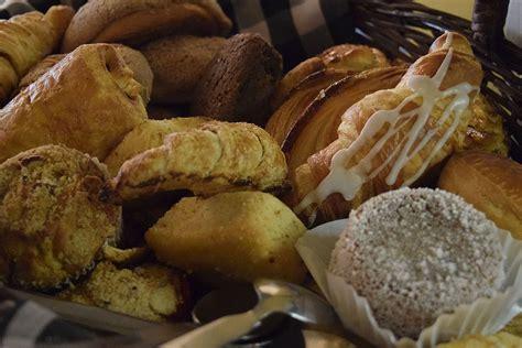 Pan dulce - Wikipedia