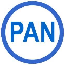 PAN logo – Mexico Institute