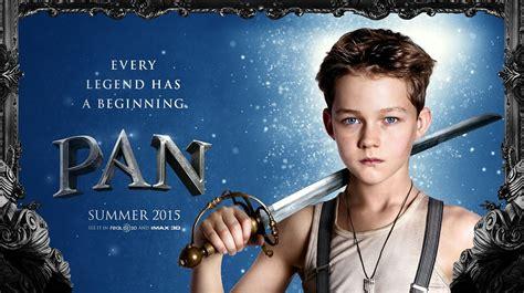 Pan Movie Review: Reimagining The Story Of Peter Pan's Origins