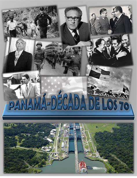 Panamá - década de los 70 by Zulay Martinez Edwards - issuu