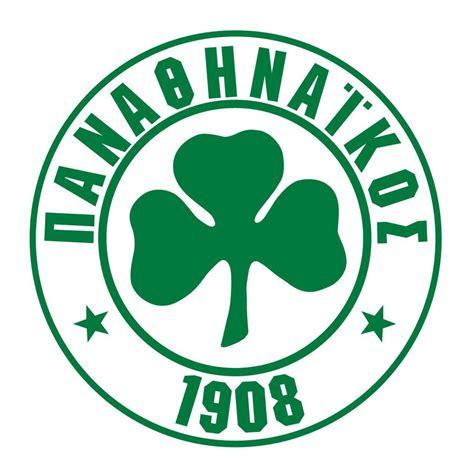 Panathinaikos FC   Greek Super League. Greek soccer club ...