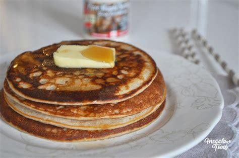 Pancakes super-sains – Megalow Food   Breakfast ...