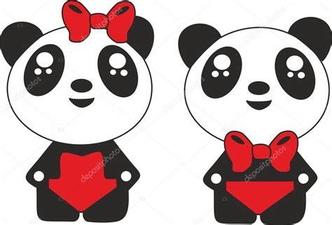 Panda, animal, negro, ojo, muchacha, muchacho, rojo, traje ...