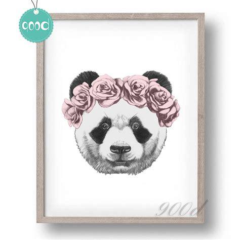 panda lienzo al por mayor de alta calidad de China ...