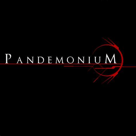 Pandemonium TV (@pandemoniumtv) | Twitter