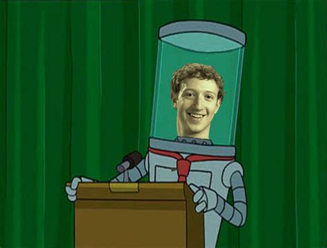 Pando: What does Mark Zuckerberg actually stand for? Today ...