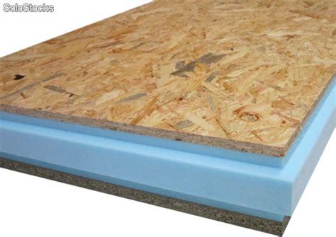 Panel sandwich cubierta Thermochip