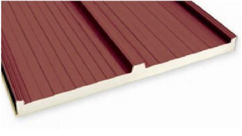 Paneles Sandwich para aislar cubiertas y fachadas | Eriplas