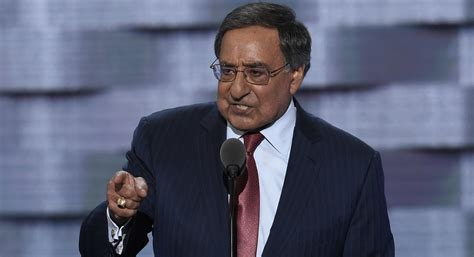 Panetta: Does Trump think 'North Korean leader is ...