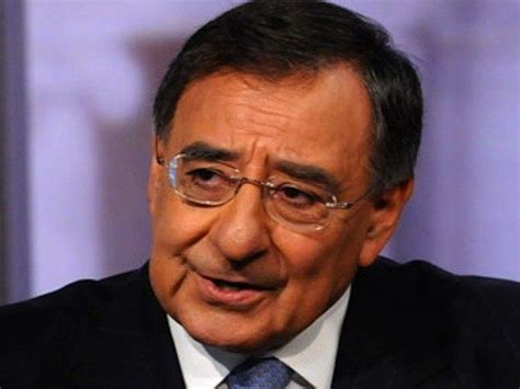 Panetta Joins Silicon Valley Giant Oracle