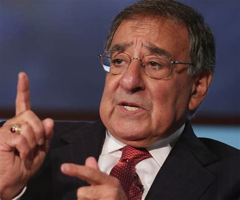 Panetta: Obama Efforts 'Not Sufficient' to Destroy ISIS