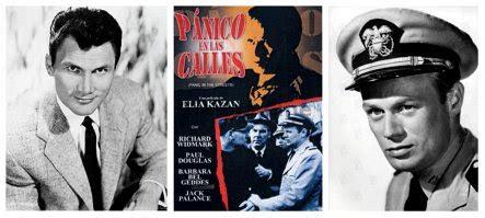 Panico en las calles  1950  Castellano y Online | DESCARGA ...