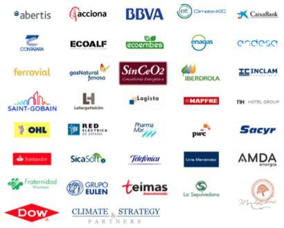 Panorama   40 empresas españolas reafirman su compromiso ...
