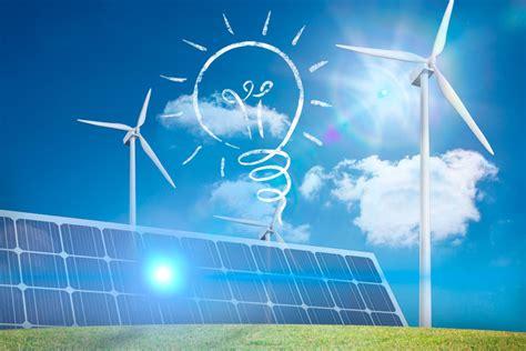 Panorama de las energías renovables en España y en Europa ...