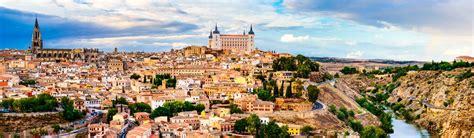 panoramica_castilla-la-mancha_toledo_capital_BI2 | España ...