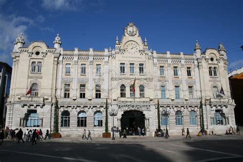 Panoramio - Photo of Ayuntamiento, Santander