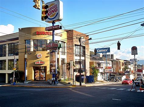 Panoramio   Photo of BURGER KING HEREDIA