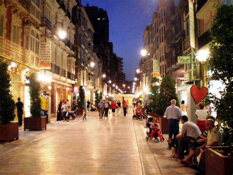 Panoramio - Photo of Calle del Carmen (Cartagena-Murcia ...