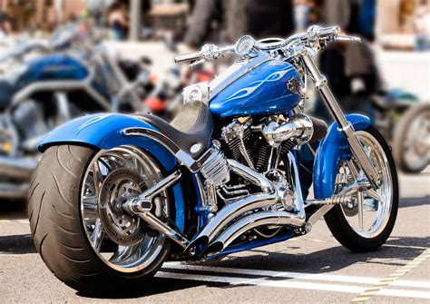 Panoramio - Photo of Harley-Davidson,European Bike Week ...