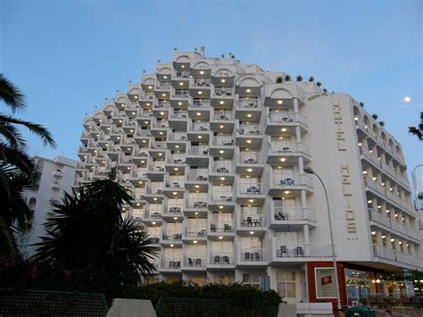 Panoramio - Photo of Hotel Helios. Almuñecar. GANADA.