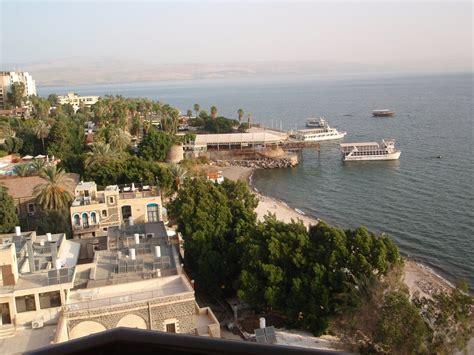 Panoramio   Photo of Lago Tiberíades o Mar de Galilea ...