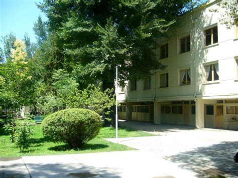 Panoramio - Photo of Universidad Bernardo O'Higgins