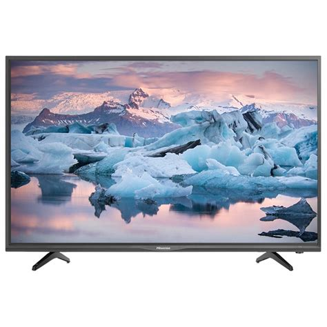 Pantalla hisense 32h5d led smart tv full hd 32 pulgadas
