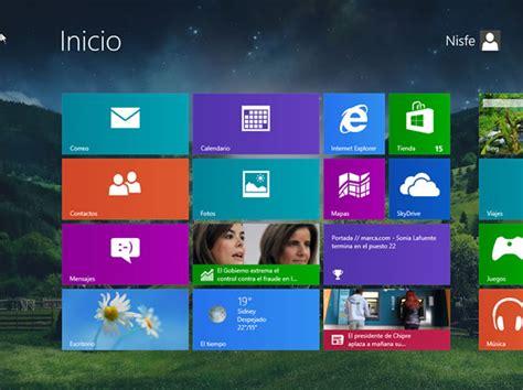 Pantalla negra en el inicio de Windows 8 – todas las ...