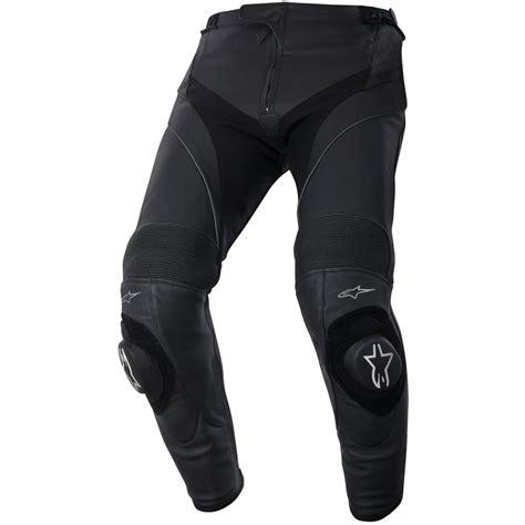 Pantalon ALPINESTARS Missile Black · Motocard