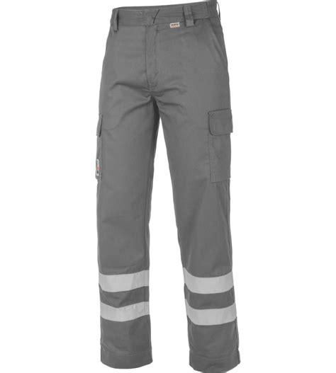 Pantalon de travail avec bandes réfléchissantes | Würth MODYF