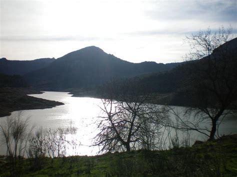 Pantano Quiebrajano, VALDEPEÑAS DE JAEN (Jaén)