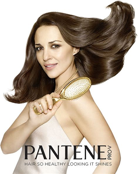 Pantene Paula Echevarria | Jam Imaging London Retouching ...