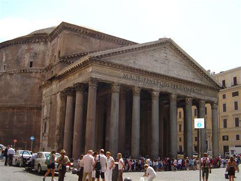 Panteón de Agripa en Roma   3viajes