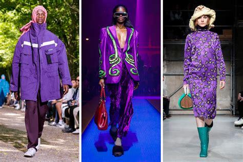 PANTONE revela el color del año 2018: Ultra Violet   El ...